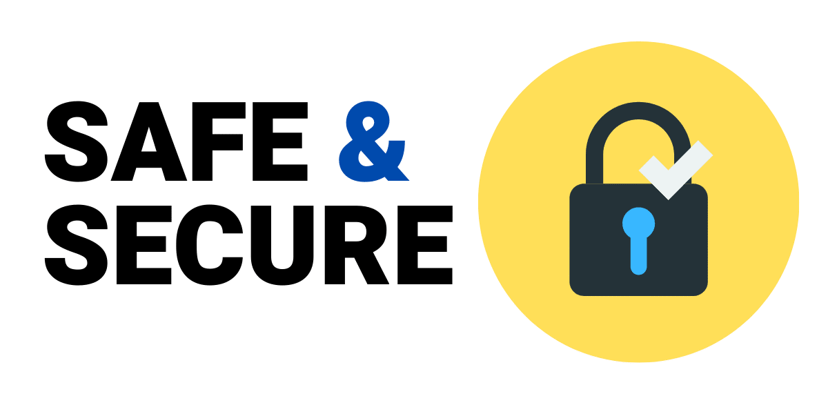 Safe & Secure at Real Talk Healthcare